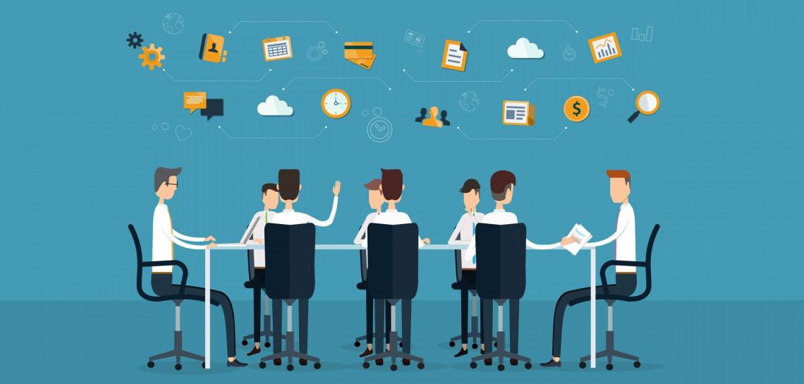Améliorer la communication au sein d'une entreprise
