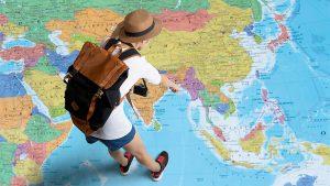 Les avantages d'étudier à l'étranger