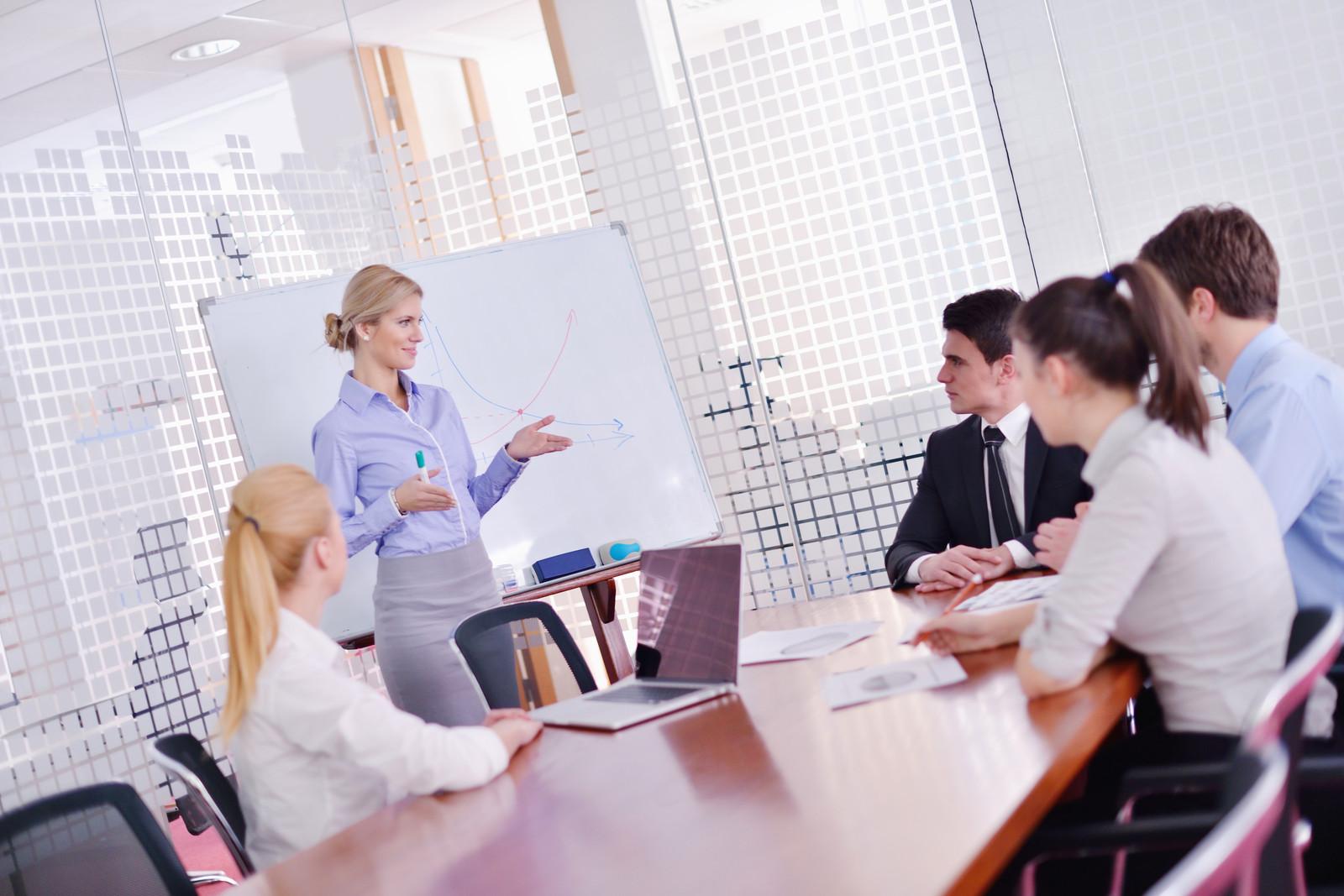 Prenez en main votre avenir grâce à la formation professionnelle pour adultes