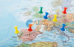 L'intérêt de partir en Erasmus pour améliorer son niveau de langue