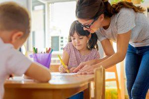 Comment éduquer un enfant