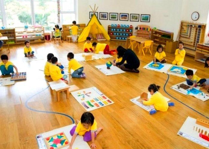 Le matériel Montessori à la portée de tous
