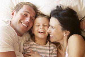 Comment vos enfants interprètent-ils les mots « Je t'aime » ?