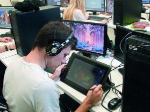 Quelle formation business pour intégrer le monde des jeux vidéo ?