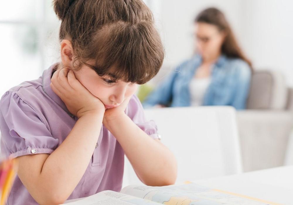 Le stress chez l'enfant : comment le réduire ?